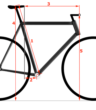 Sizing – Wabi Cycles