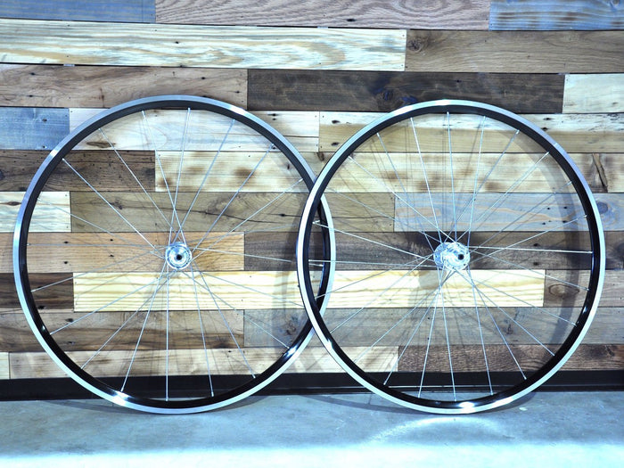 Wabi 650C Lightweight Single Speed Wheelset