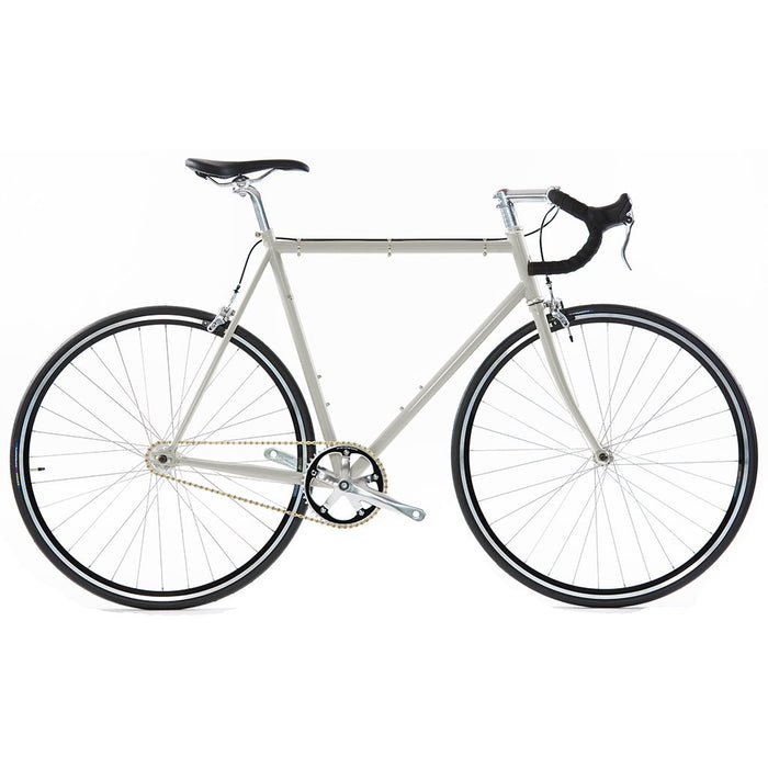 Wabi Classic, 52cm, Mineral Gray, Paint Imperfections