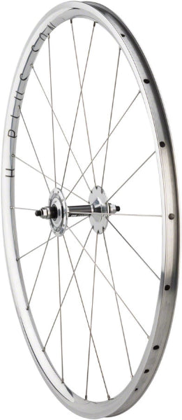 DT Swiss / H+ Son Archetype 700c Wheelset, Black or Silver
