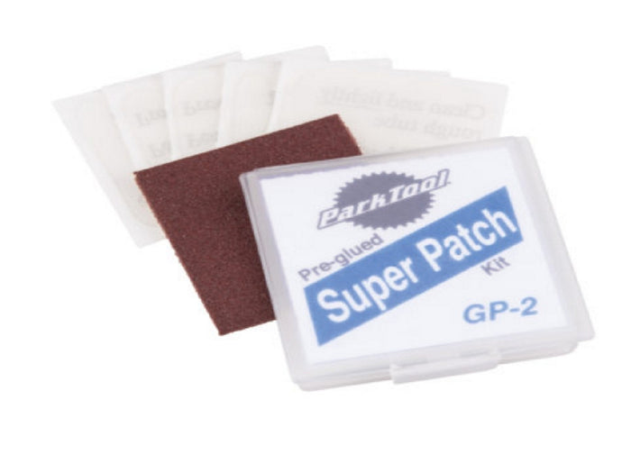 Park Tools GP-2 Patch Kit