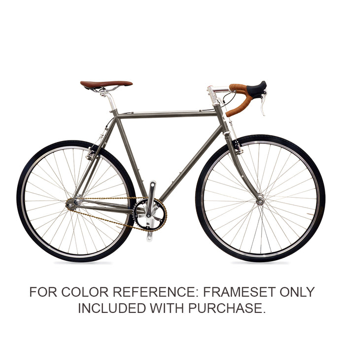 Wabi Thunder Frameset, Fall 2020 colors, PRE-ORDER