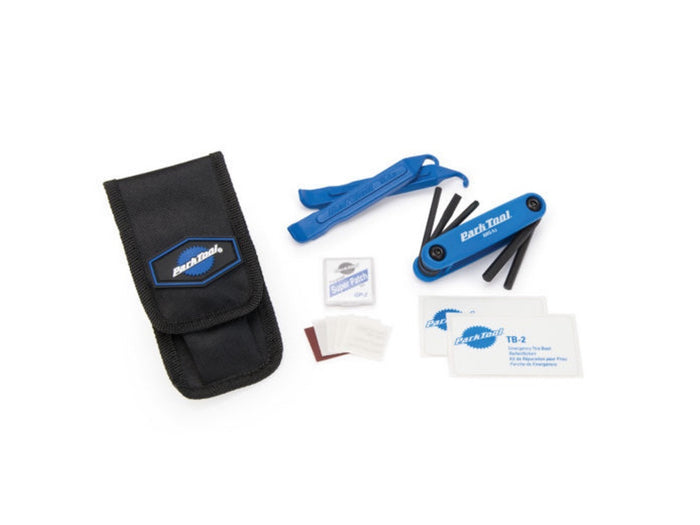 Park Tool Essential Took Kit WTK-2