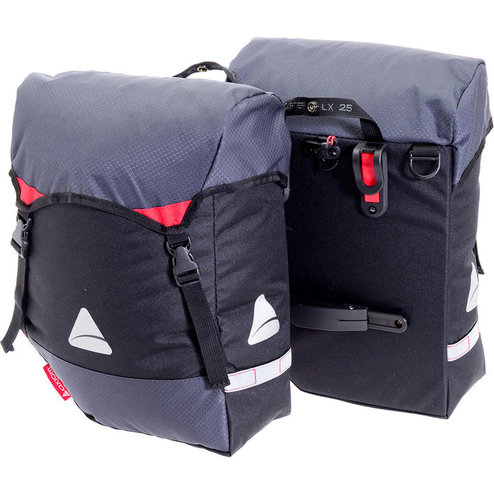 Axiom Cartier LX 25 Panniers - Set of 2