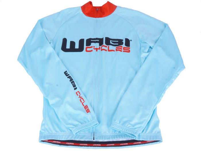 Wabi Cycles Official Jersey