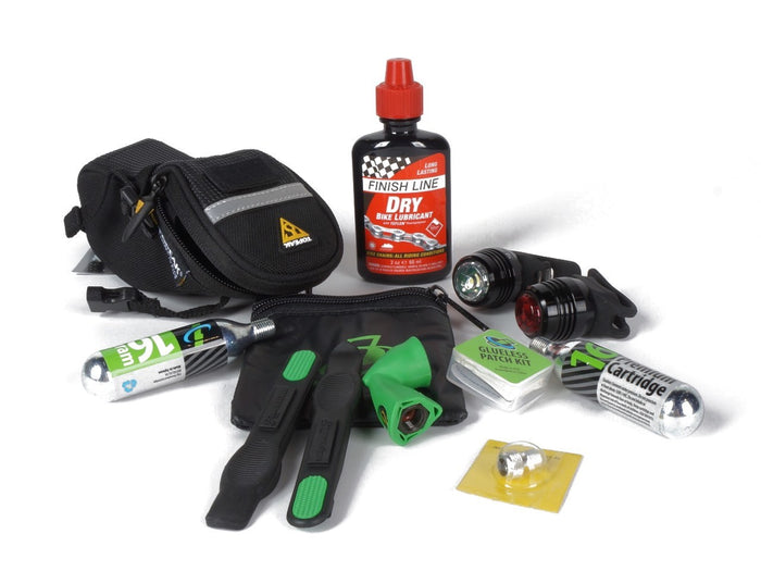 Wabi Cycles Essentials Kit