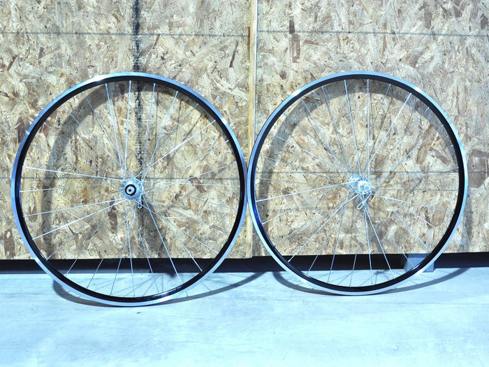 Wabi 1611 700C Road Wheelset
