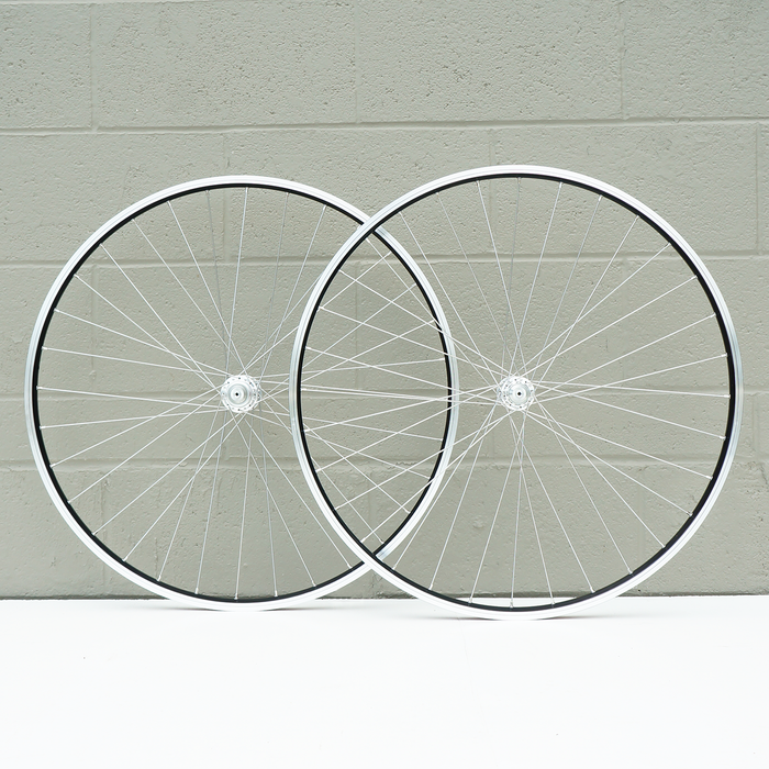Wabi CX/Urban Single Speed Wheelset, 700c