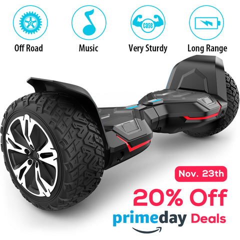 Save Up To 30 Only On Black Friday Gyroor