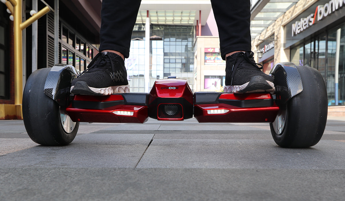 Gyroor F1 New Hoverboard