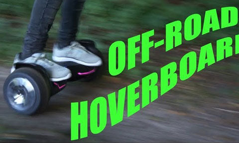 all terrain hoverboard 2018