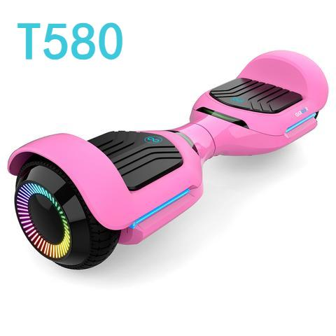 gyroor hoverboard t580