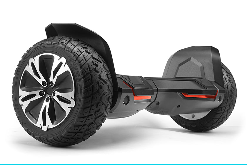 off road hoverboard g2