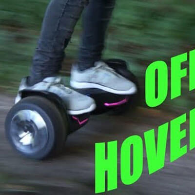 G2 hoverboard