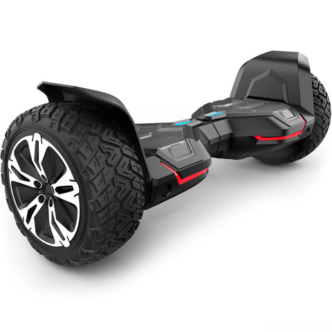 Gyroor Warrior off road hoverboard