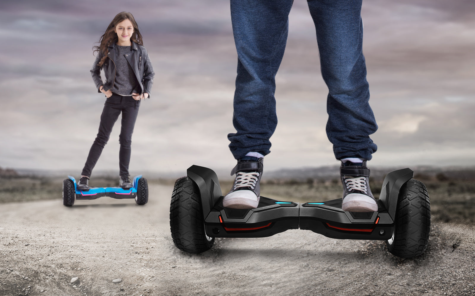 G2 OFF ROAD HOVERBOARD