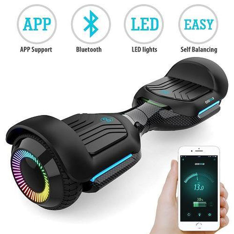 Gyroor T580 hoverboard