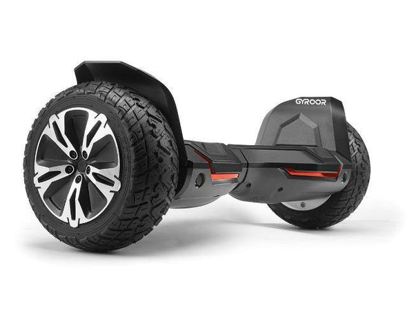 Water Hoverboard For Sale >> Gyroor Warrior Off Road Hoverboard for Sale| All Terrain Hoverboard - GYROOR