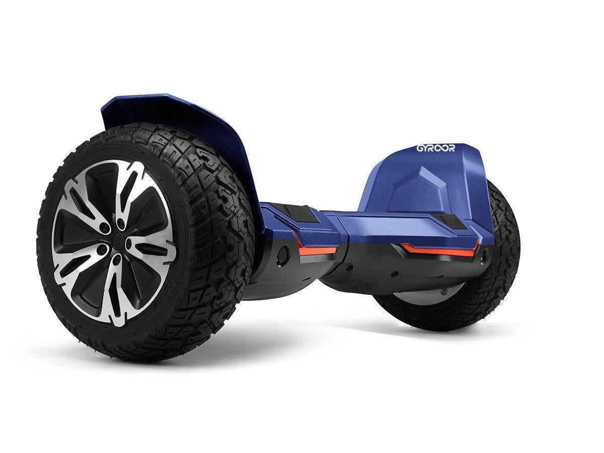 Water Hoverboard For Sale >> Buy the Strongest Gyroor Warrior Red Hoverboard Self Blancing Scooter - GYROOR