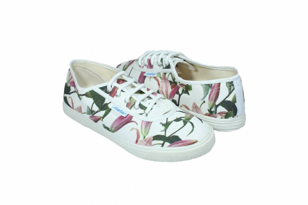 Startas Lily canvas sneaker
