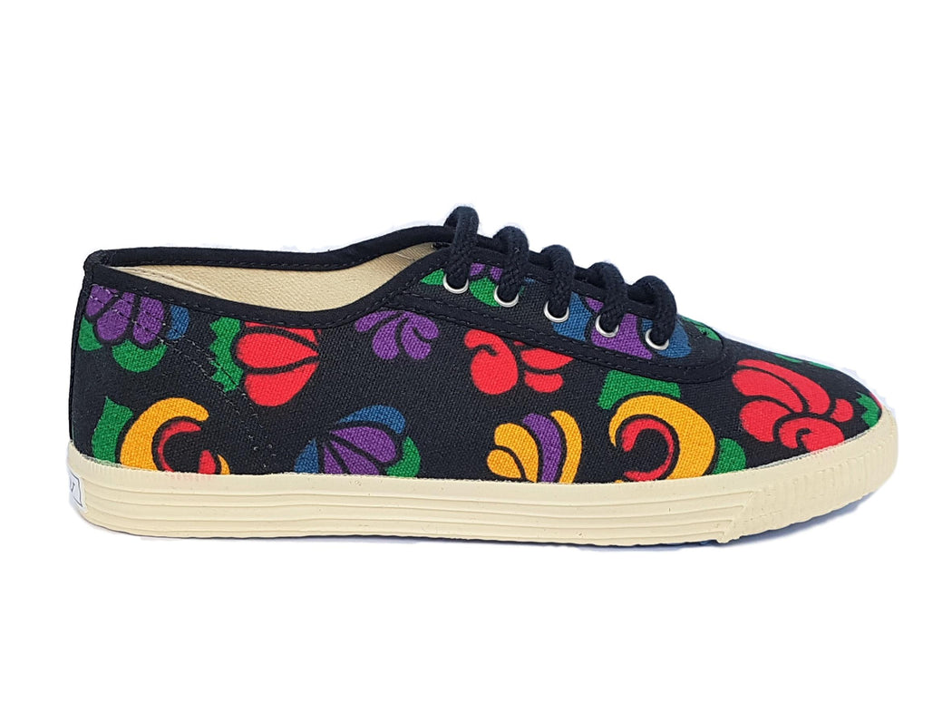 Startas Frida canvas vegan sneaker
