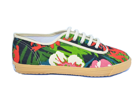 Startas jungle boogie canvas vegan sneaker