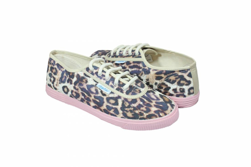 Startas Wild Side Canvas Sneakers