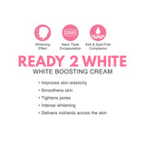 Cathy Doll Ready 2 White White Boosting Cream 75ml