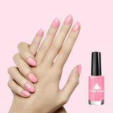Pretty Secret Pastel Nail Color Collection (2 Sets)