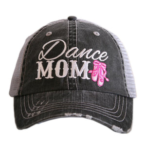 Dance Mom Vintage Hat