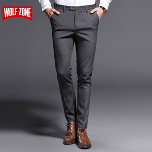 Men Casual Suits Long Pant