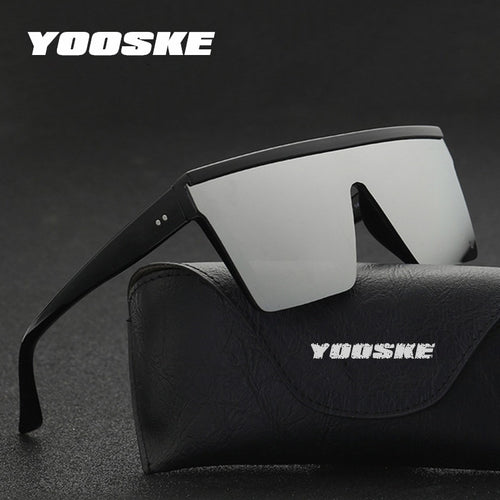 Men Vintage Brand Driving Sun Glasses
