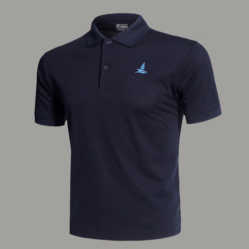 Basic Sailing Polo Shirts