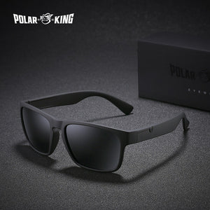 POLARKING Brand Polarized Sunglasses