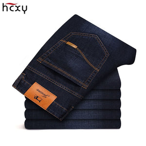 Solid Men's relaxed fit Jeans