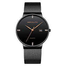 MEGALITH Mens Watch