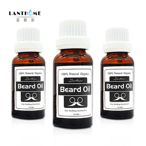 Lanthome 100% Natural Beard Oil