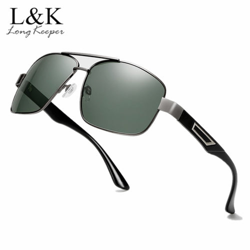 HD Aviation Sunglasses