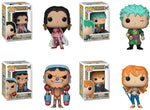 Pop! Animation: One Piece S2 Full Case/Wave Bundle-Preorder-Due in January