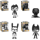 Bendy and the Ink Machine™ Pop Games! S2 Full Wave/Case Bundle-Preorder-Due in April