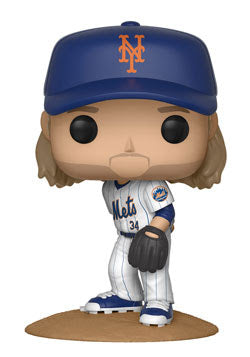 MLB Noah Syndergaard Pop! Vinyl Figure-Preorder-Due in June