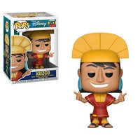 Emperor's New Groove Kuzco Pop! Vinyl Figure #357-preorder-Due in February
