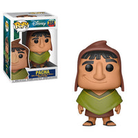 Pop! Disney: The Emperor's New Groove Full Case/Wave Bundle-With Chase-Preorder-Due in February
