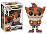 Crash Bandicoot Pop! Vinyl Figure #273 w/Chase!-In Stock