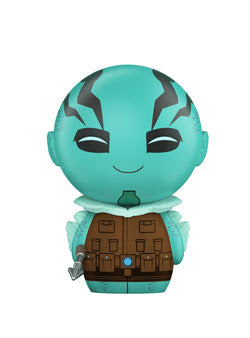 Hellboy Abe Sapien Dorbz Vinyl Figure W/Chase-Preorder-Due in June