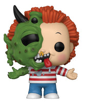 Garbage Pail Kids Beastly Boyd Pop! Vinyl Figure-preorder-Due in June