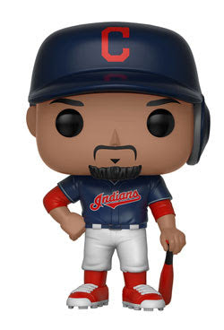 MLB Francisco Lindor Pop! Vinyl Figure-Preorder-Due in June