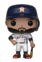 MLB Jose Altuve Pop! Vinyl Figure-Preorder-Due in June