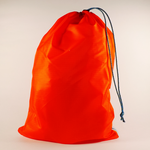 Neon Orange Ultra Light Stuff Sack