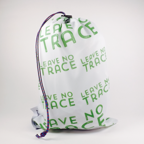 Ultra Light Stuff Sack - Leave No Trace